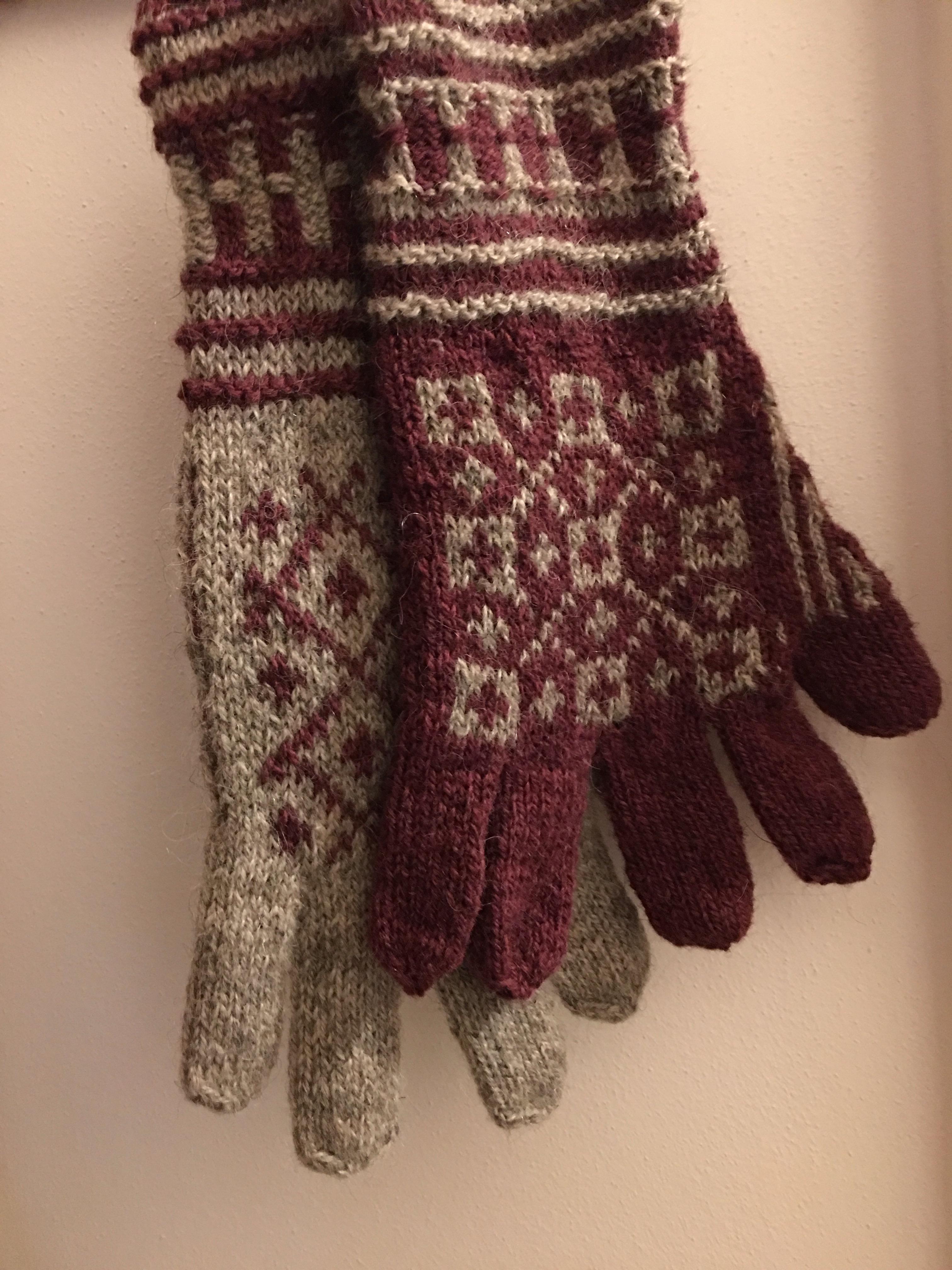 knitting | evaowl